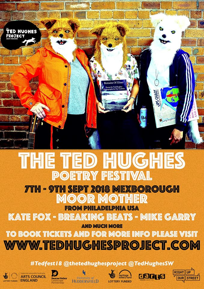 The Ted Hughes Poetry Festival